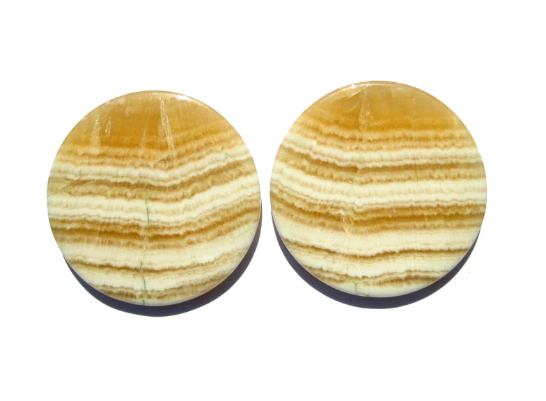 Agate Cabochons, Gemstone Cabochons