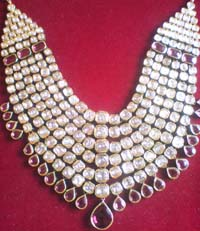 Gold Necklaces, Gold Jewellery