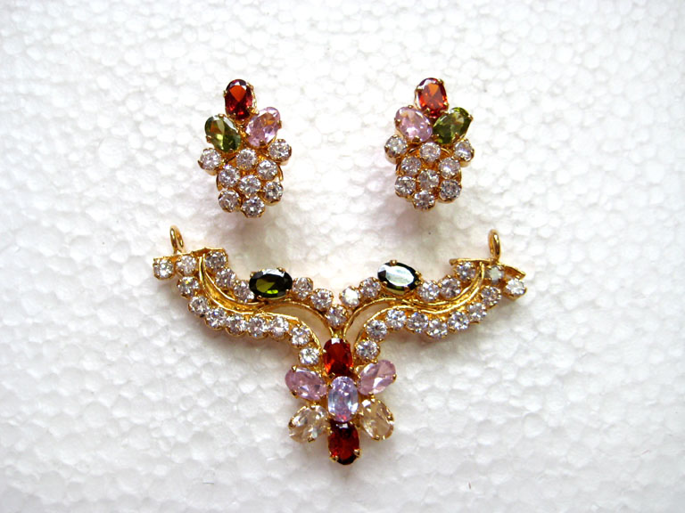 Fashion Necklace Sets, Indian Fashion Jewellery