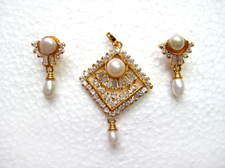 Fashion Pendant Sets, Indian Fashion Jewellery